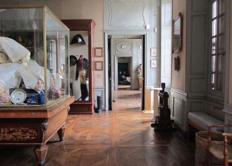 Présentation Du Métier De Restaurateur D'arts Graphiques à Saintes