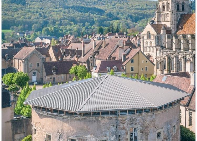 Présentation Du Projet Grand Rolin à Autun