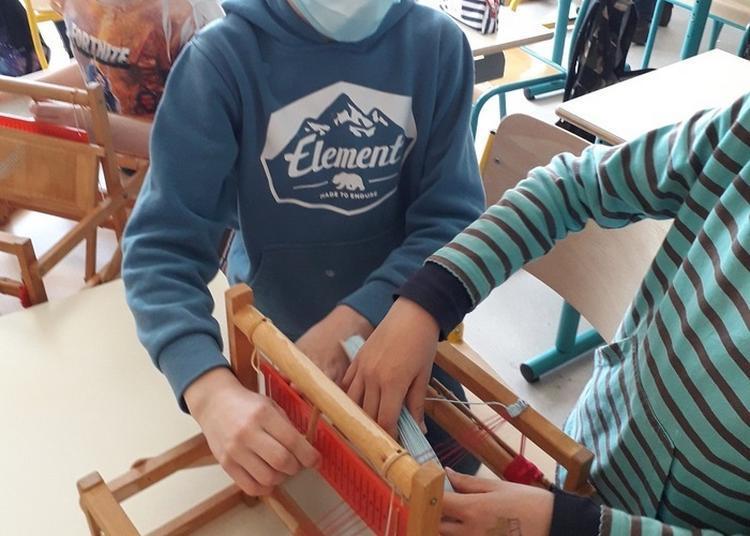 Présentation Du Projet La Classe L'oeuvre à Saint Pierre d'Oleron