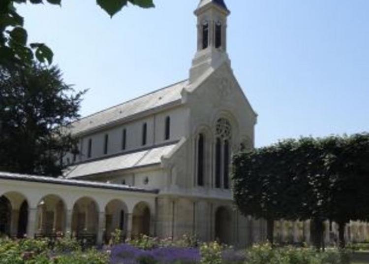 Présentation Et Visite Architecturale De L'hôpital Corentin-celton Par Muriel Guilleminot à Issy les Moulineaux
