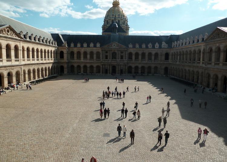 Présentation Par La Dgse : Casser Les Codes à Paris 7ème