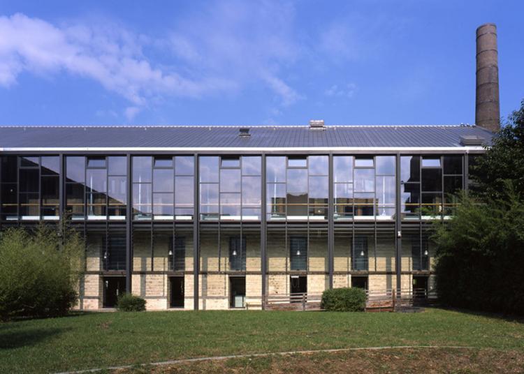 Présentation Patrimoniale De La Briquèterie, à Vitry à Vitry sur Seine