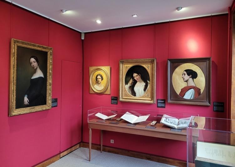 ?Présentations Du Musée à Paris 9ème