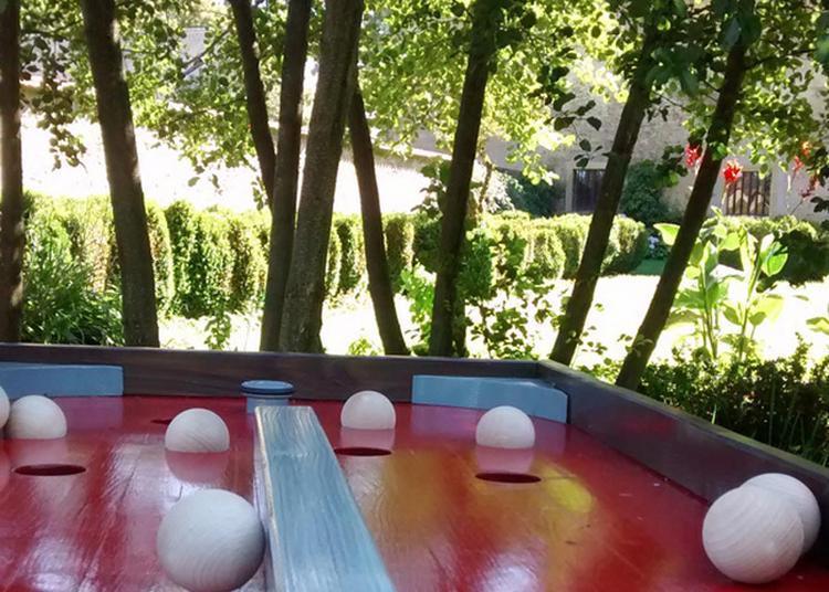 Préservons  Les Espaces Naturels En Commençant Par Son Jardin à Basse Rentgen