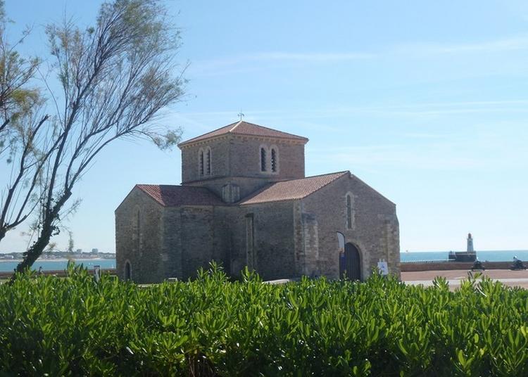 Prieuré St Nicolas à Les Sables d'Olonne
