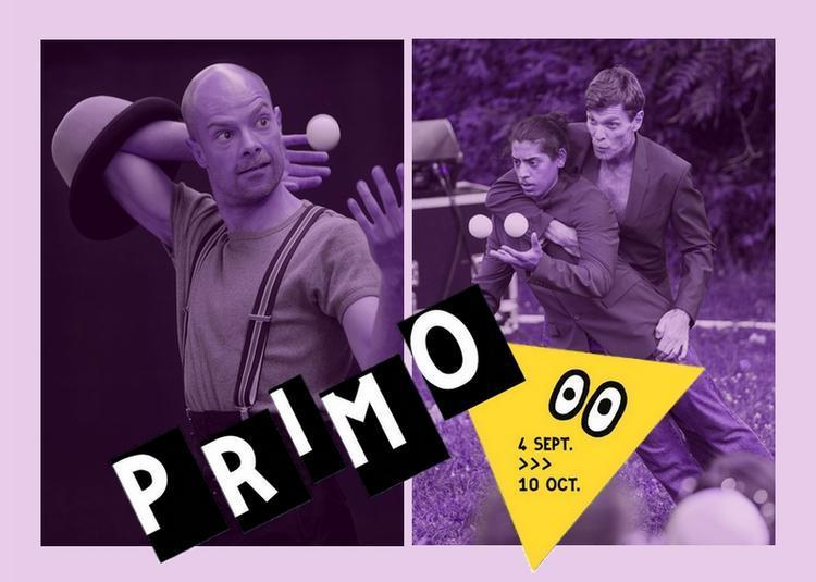 PRIMO - Spectacles de rue à Villiers le Bel