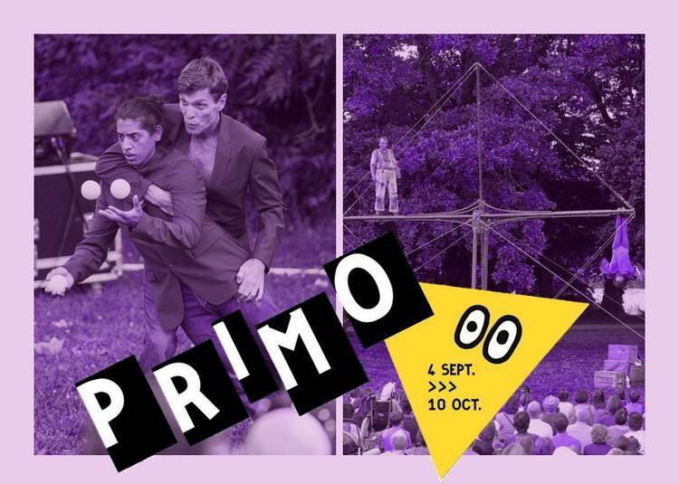 PRIMO - Spectacles de rue à Dammartin en Goele