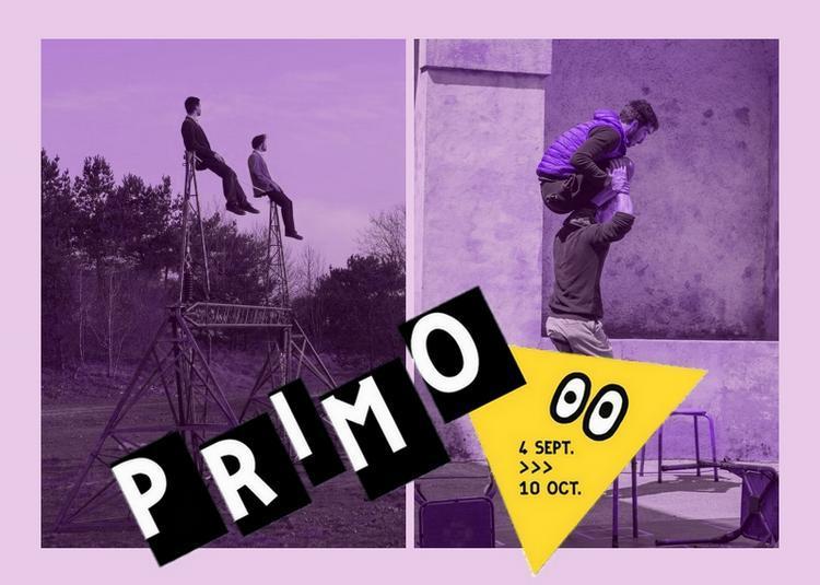 PRIMO - Spectacles de rue à Louvres