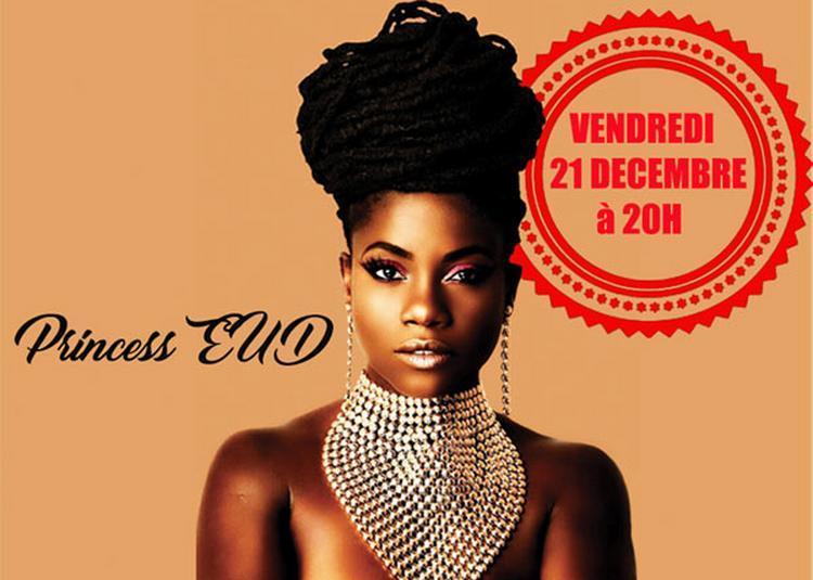 Princess Eud à Paris 10ème