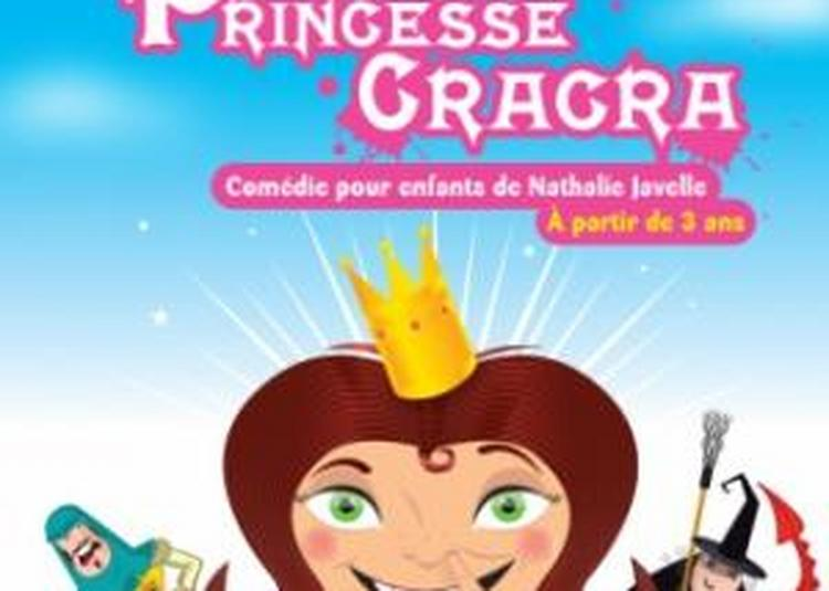 Princesse Cracra à Paris 4ème