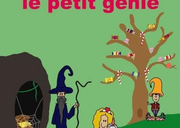 Princesse Estelle Et Le Petit Genie à La Rochelle