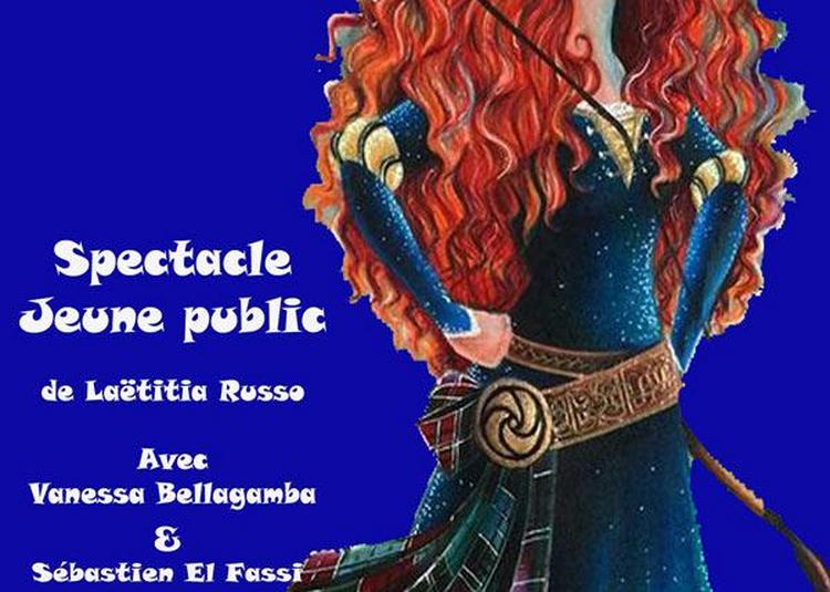 Princesse Revolte à Nice