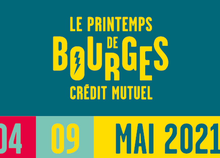 Printemps de Bourges 2021 - AYO Acoustic à Bruere Allichamps