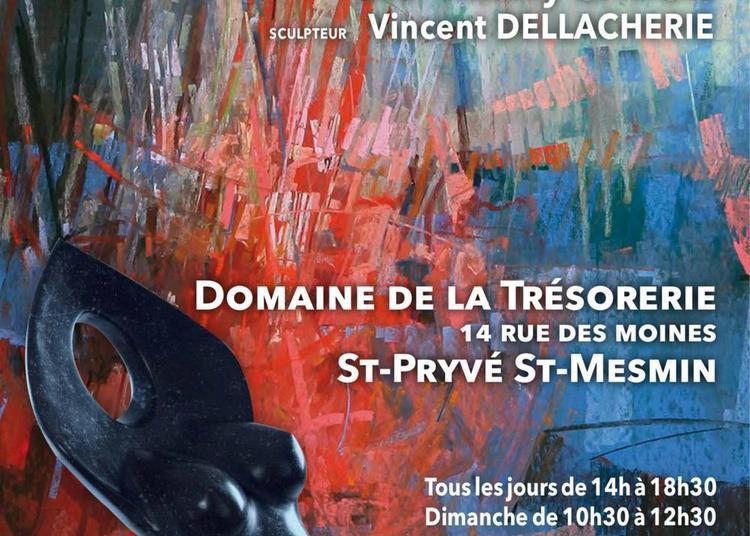 Printemps des Arts à Saint Pryve saint Mesmin