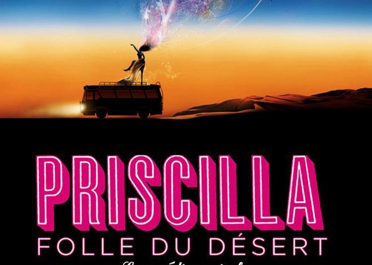 Priscilla Folle Du Desert à Brest