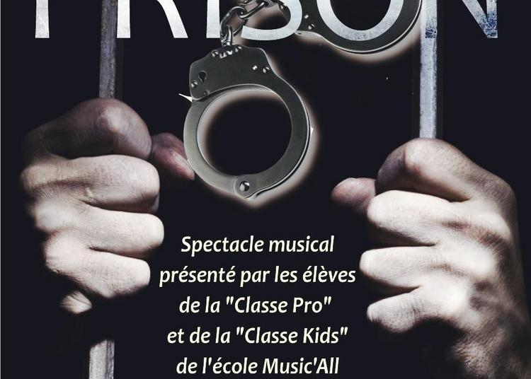 Prison à Dijon