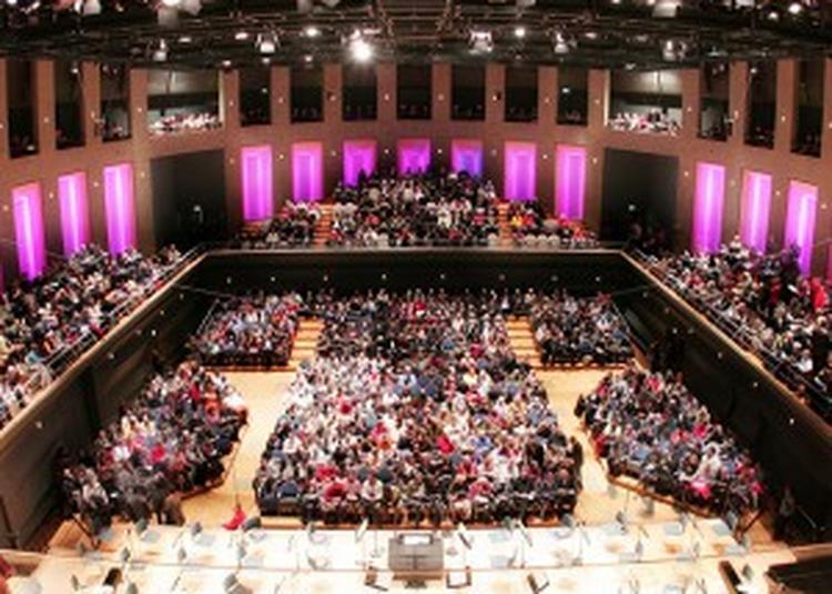 Prix De Direction D'Orchestre / Orchestre Des Lauréats Du Conservatoire De Paris à Paris 19ème