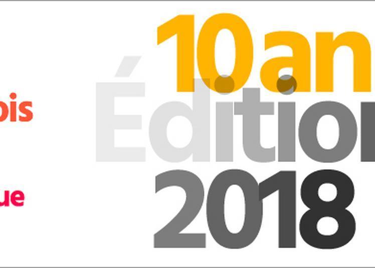 Prix Levallois 2018: candidatures ouvertes! à Lyon