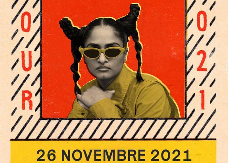 Priya Ragu à Paris 11ème