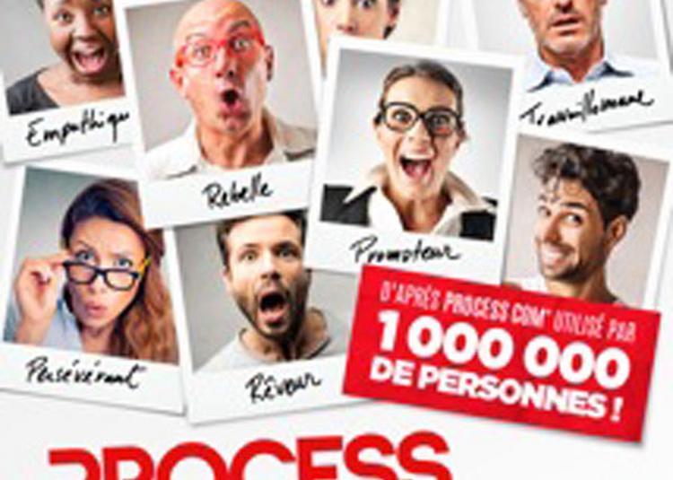 Process Comedy à Paris 10ème
