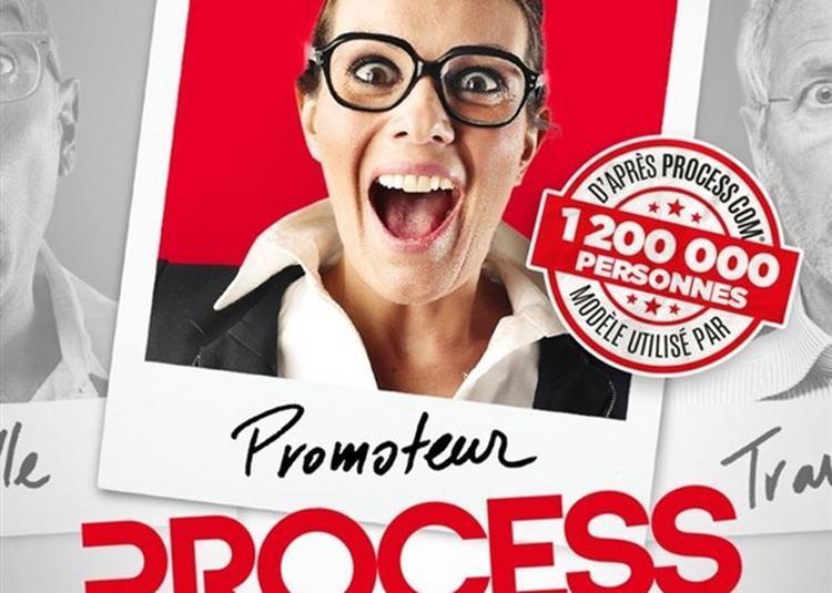 Process Comedy à Lille
