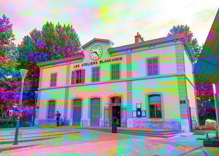 Prochaine Station : La Blancarde à Marseille