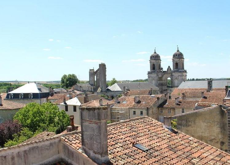 Profitez D'un Panorama Exceptionnel ! à Saint Jean d'Angely