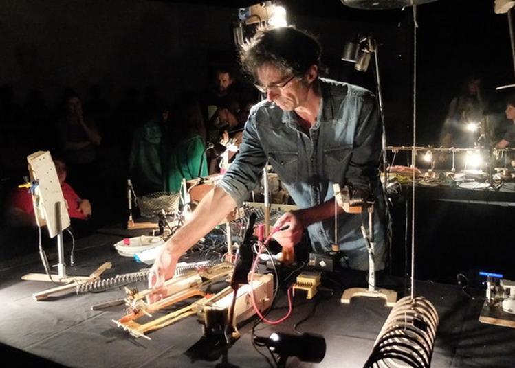 Programmation Exceptionnelle Autour De L'exposition Objets Privés, Histoires Partagées - Visite Commentée à Fresnes