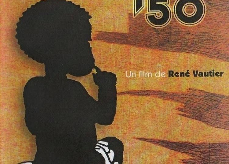 Projection D'afrique 50 De René Vautier, Dans Le Cadre D'explorafrique - Cultures Africaines Sous Le Regard Des Photographes. à Baud