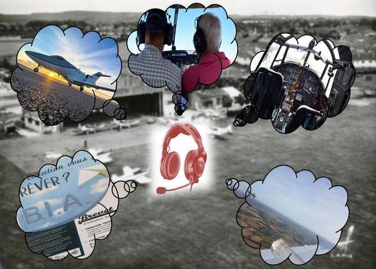 Projection :  D'hier à Aujourd'hui, Ils Nous Ont Transmis Leurs Histoires ! à Alencon
