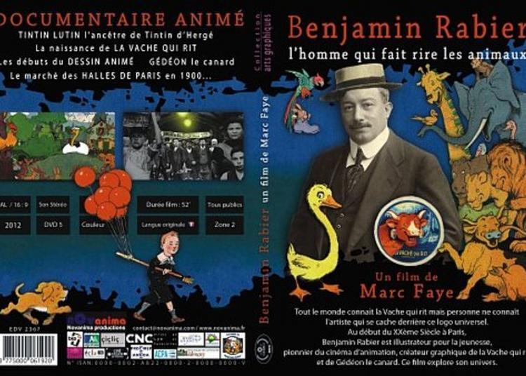 Projection De Film à La Varenne saint Hilaire