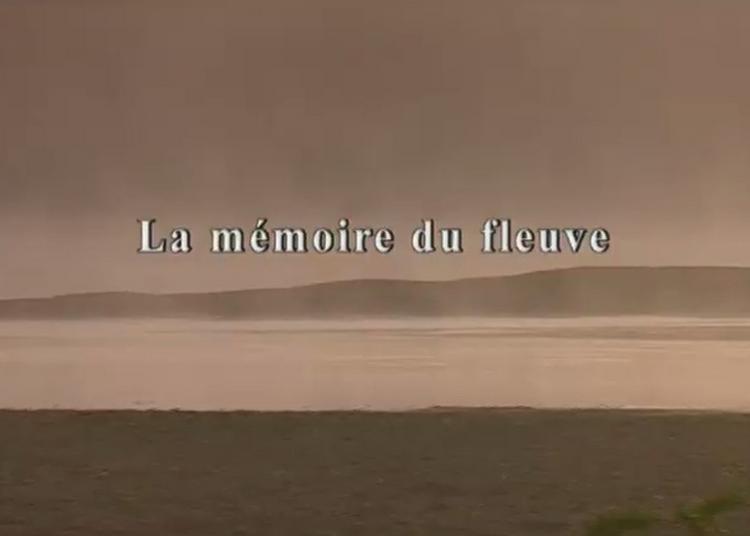 Projection De « La Mémoire Du Fleuve » Et Rencontre Avec Le Réalisateur Jacques Meny à Orléans