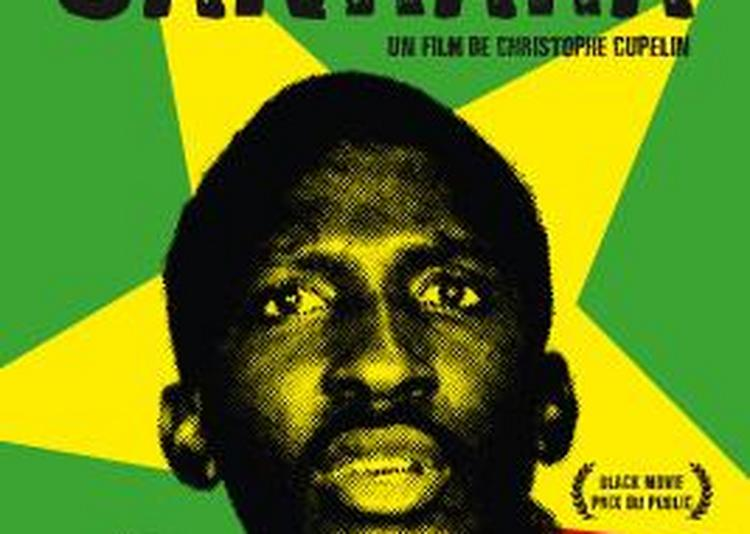Projection Débat : Capitaine Thomas Sankara de C. Cupelin à Angers