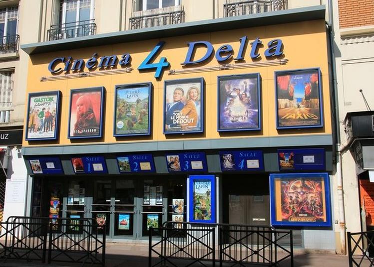 Projection Du Film Cinéma Paradiso, De Giuseppe Tornatore à La Varenne saint Hilaire