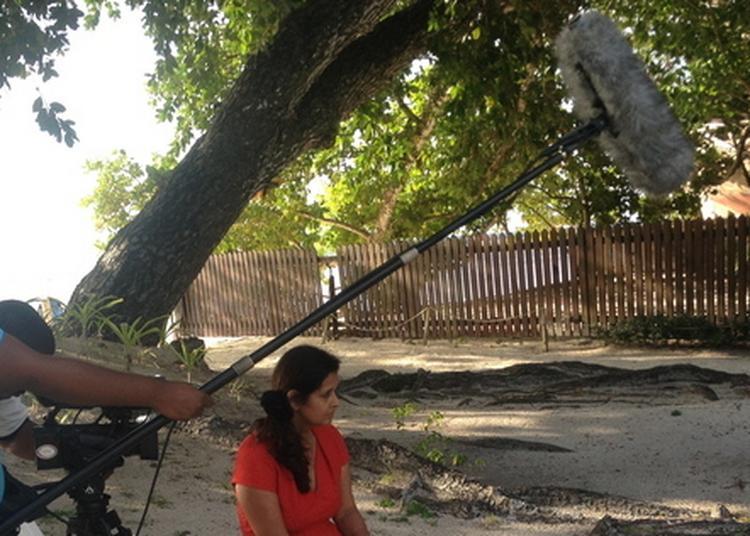 Projection Du Film Documentaire Digue Digue A Mwan à Saint Paul