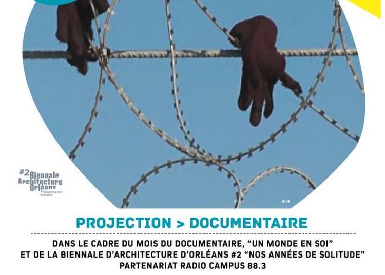 Projection du film documentaire No Comment - Le Bouillon (Orléans) / Gratuit