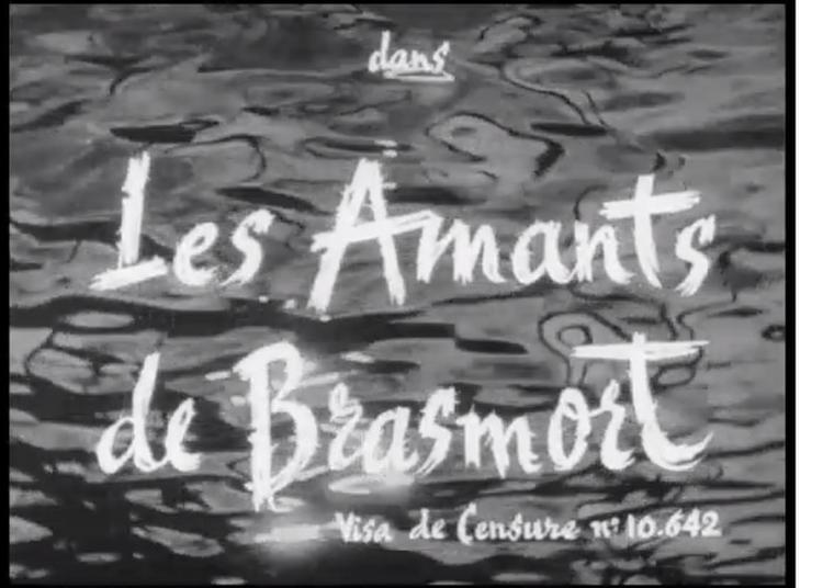 Projection Du Film Les Amants De Bras Mort De Marcello Pagliero à Conflans sainte Honorine