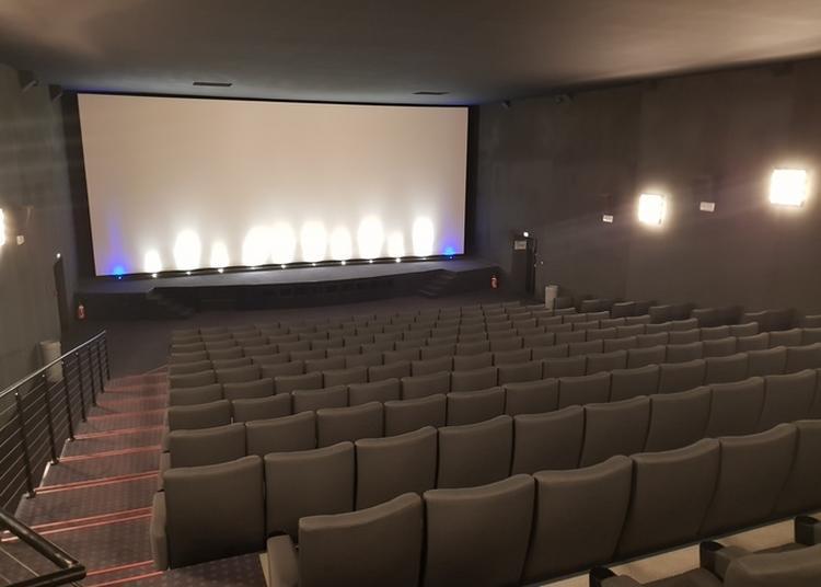 Projection Du Film Sur L'église Saint Rémi à Forbach