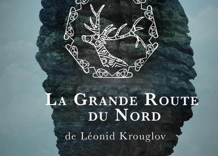 Projection Exclusive D'un Documentaire La Grande Route Du Nord à Paris 7ème