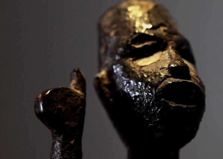 Projection: L'afrique Collectionnée à Paris 5ème