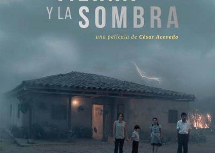 Projection: La Tierra y la Sombra à Paris 7ème