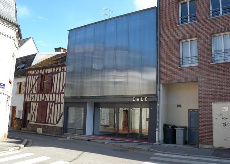 Projection  «h&m De L'oise (histoires & Monuments)» à Beauvais