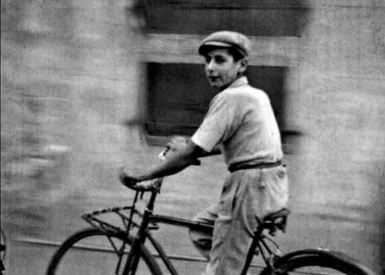 Projection Lodève : 1938-1939 à Lodeve