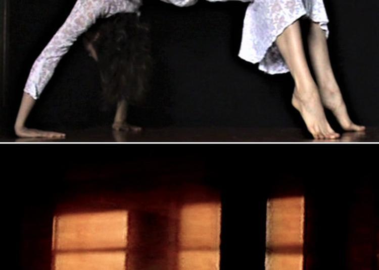 Projections de deux films «Les  Normes  Chambrées» & « L'ombre d'une vie » de Georges Sammut à Nice