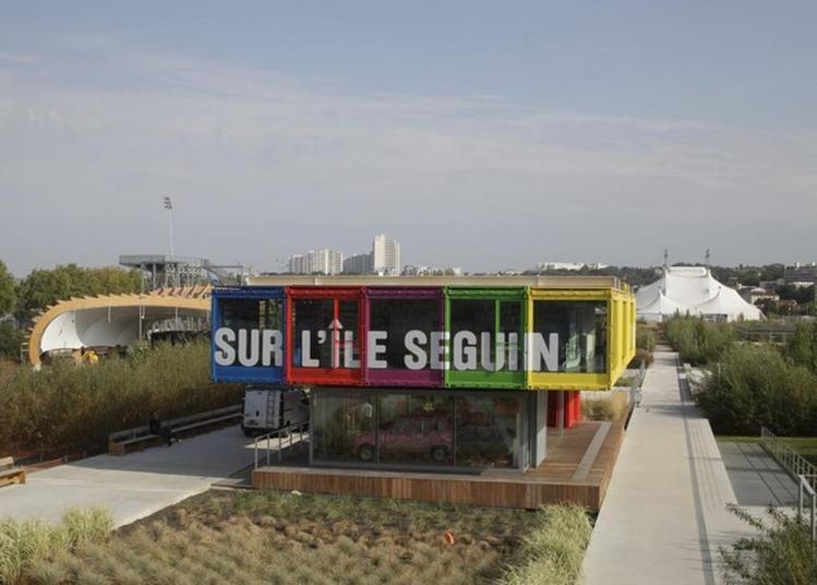 Promenade Architecturale Commentée à Boulogne Billancourt