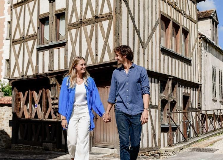 Promenade Avec Gustave Flaubert à Nogent sur Seine