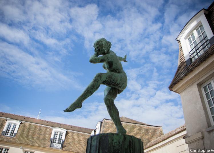 Promenade Commentée à Fontenay aux Roses