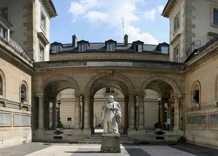 Promenade Hors Les Murs   Le Paris Arabe Historique à Paris 5ème