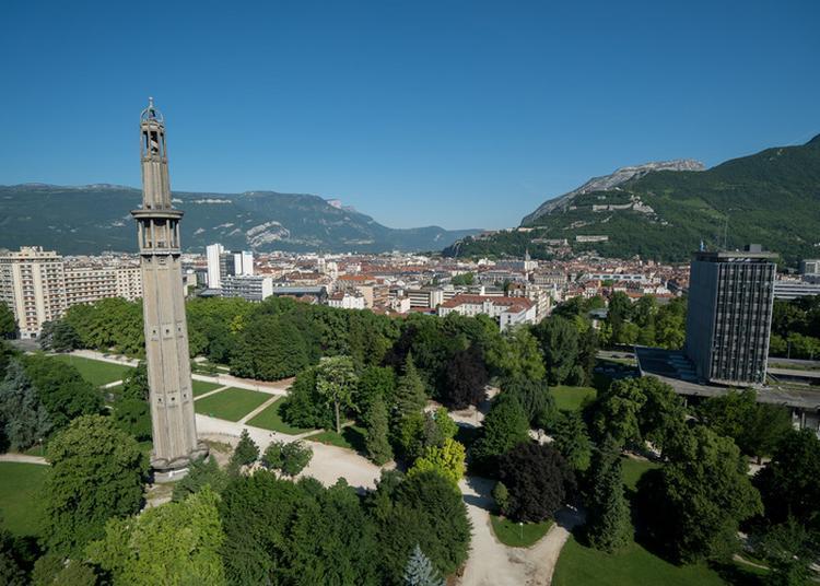 Promenades Urbaines à Grenoble