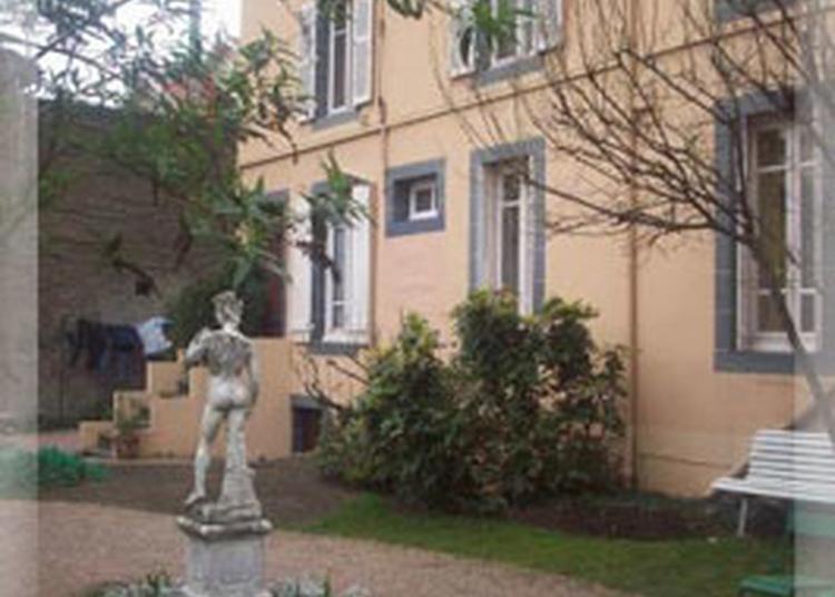 Propriété Charbaymond à Clermont Ferrand